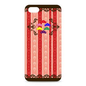 【おそ松さん】iPhoneケース・赤