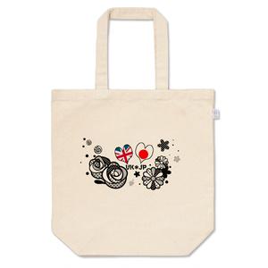 【ヘタリア】トートバッグ(島国同盟)