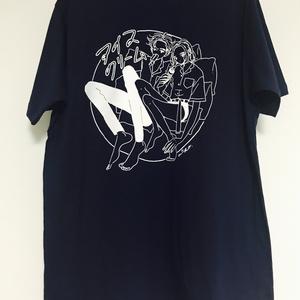 アイスクリームTシャツ(Mサイズのみ)