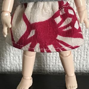 オビツ11 スカート
