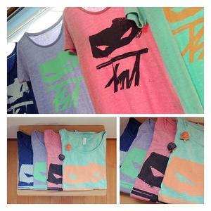 ガイズTシャツ (レディースサイズ)