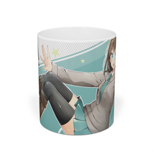 いのりマグカップ(受注生産)