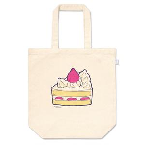 ケーキトートバッグ