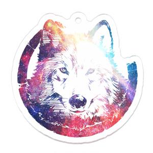 【Hunters】アクリルキーホルダー 【Wolf】