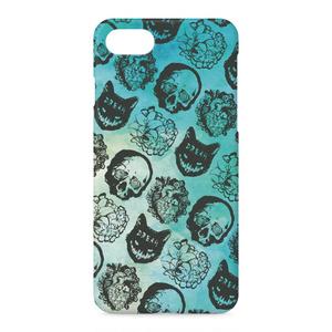 iPhone7ケース【Nightmare】mint