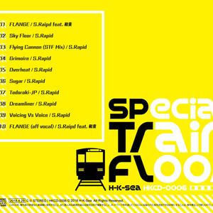 Special Train Floor