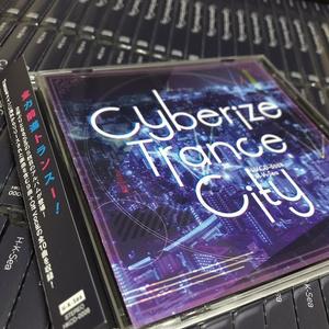 Cyberize Trance City