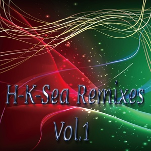 H-K-Sea Remixes Vo.1