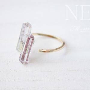 NEØ(ネオ) 指輪