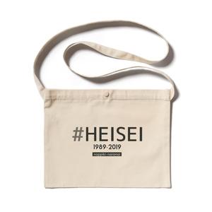 heisei サコッシュ