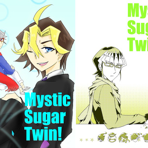 Mystic Sugar Twin!
