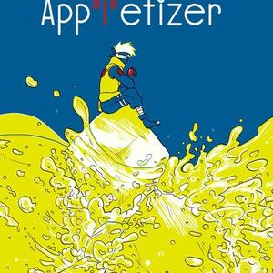 """App""""l""""etizer"""