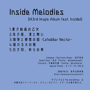 Inside Melodies