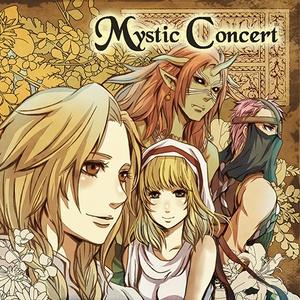 Mystic Concert