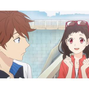 豪華特典付★アニメ『走り続けてよかったって。』Blu-ray