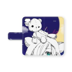 ダーリンドール【きぃくん】 iPhoneケース