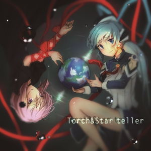 Torch & Star teller