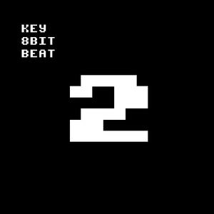 KEY 8BIT BEAT 2
