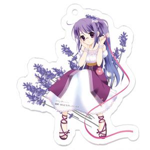花ことば-ラベンダー【オリジナル】