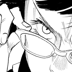 procreateコミック用ブラシセット