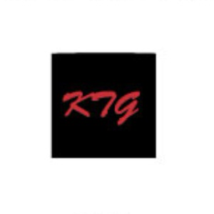 KTGオリジナルマグカップ(黒)