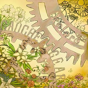 【2nd Album】Gauche Gears (ダウンロード)