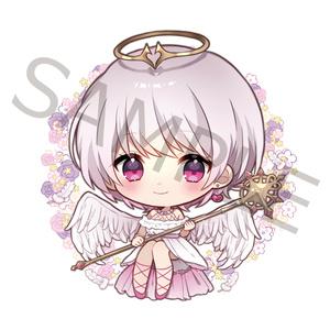 りか天使アクキー