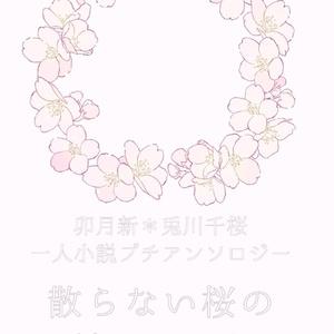 散らない桜の話をしよう