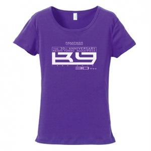 ヨナオケイシ30周年記念Tシャツ 榊原ゆいバージョン