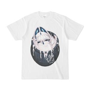 壺入りびゃッこパス(悦)Tシャツ