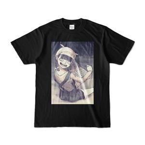 お絵かきうつつちゃんTシャツ