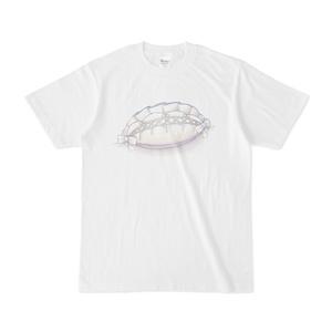 ロリィタの餃子Tシャツ