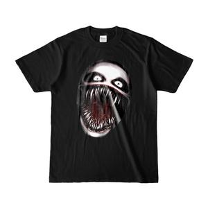 ホラースマイルTシャツ