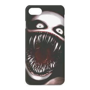 暗闇スマイルiPhoneケース