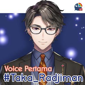 Voice Taka Radjiman