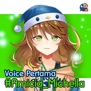Voice Amicia Michella