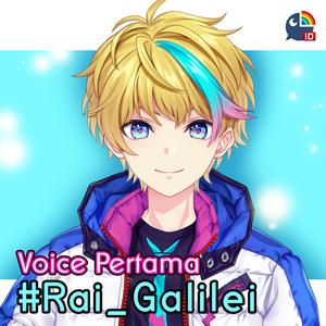 Voice Rai Galilei