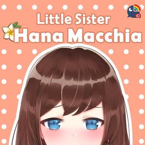Little Sister Hana Voice