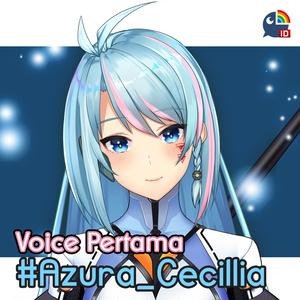 Voice Azura Cecillia