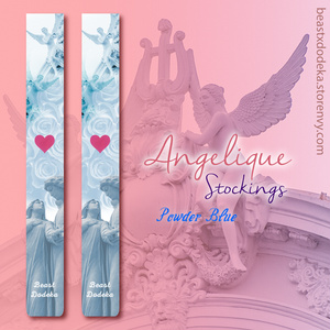 Angelique 天使ハートニーハイ