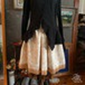 スチームパンク・聖杯スカート