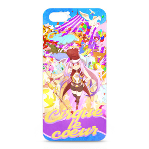 『Cirque le coeur』iPhone5ケース