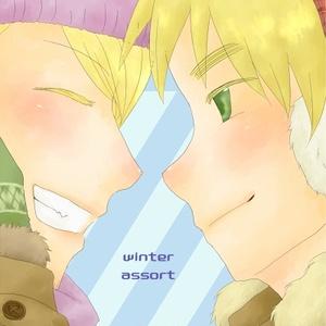 Winter Assort