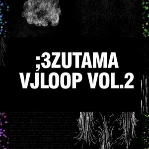 3ZUTAMA_VJloop_Vol2_Particle