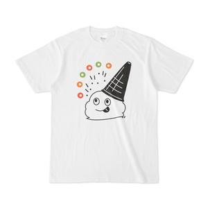 アイスクリームマン [Tシャツ]