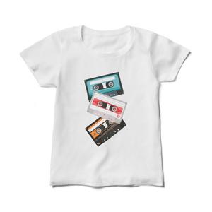 レトロマニア [Tシャツ WM・WL]