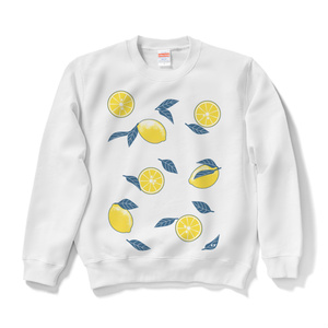 レモン [スウェット]