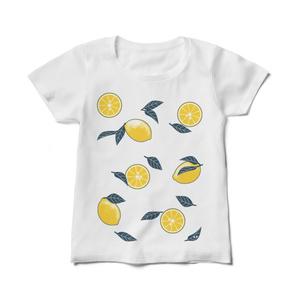 レモン [Tシャツ WM・WL]