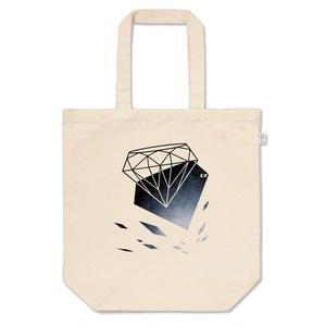 ダイヤモンド [トートバッグ]