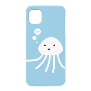 クラゲ [iPhoneケース]
